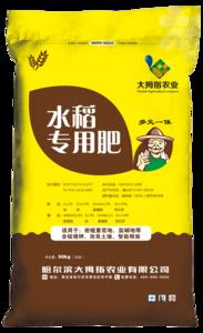 水稻专用肥(无机)